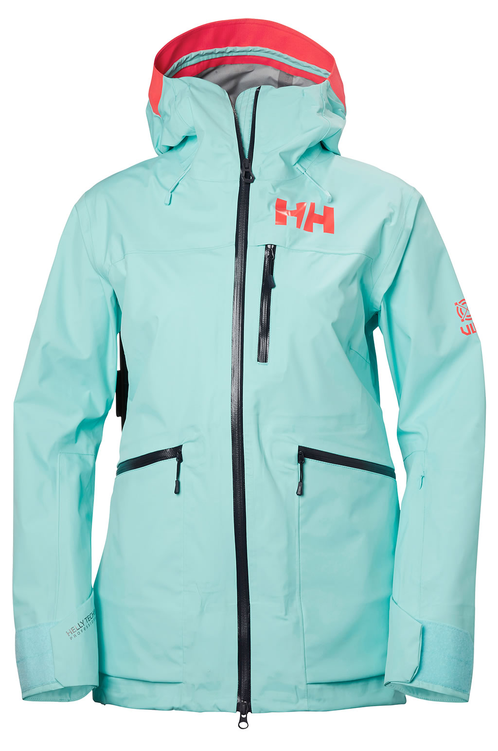 Helly Hansen ski jacket for women