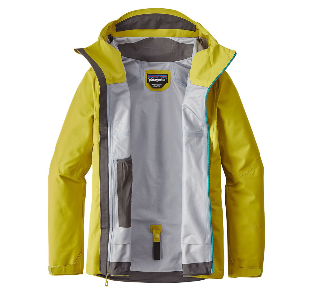 Patagonia Triolet Jacket for Women