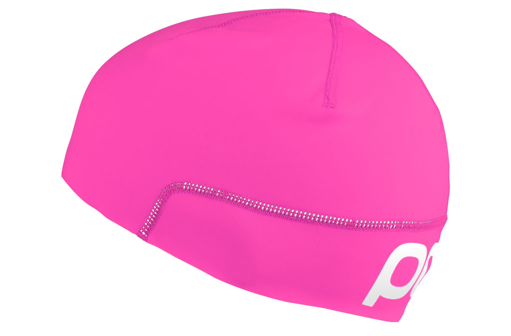 Pink AVIP Road Beanie by Poc