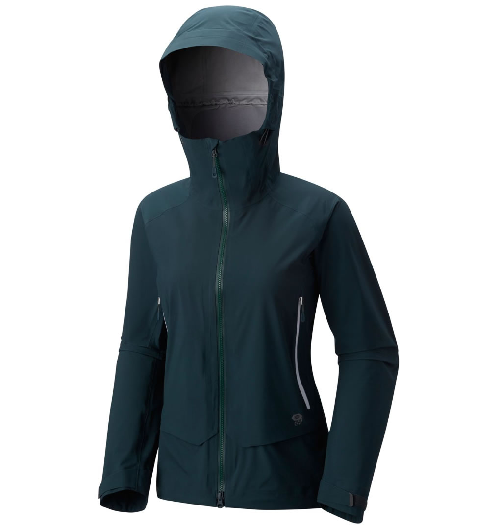Superforma Jacket for Women by Mountain Hardwear