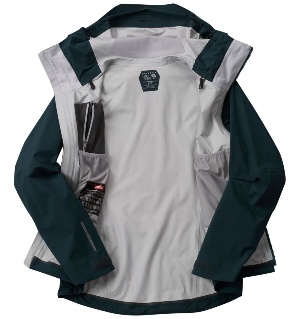 Superforma Ski Jacket for Women by Mountain Hardwear