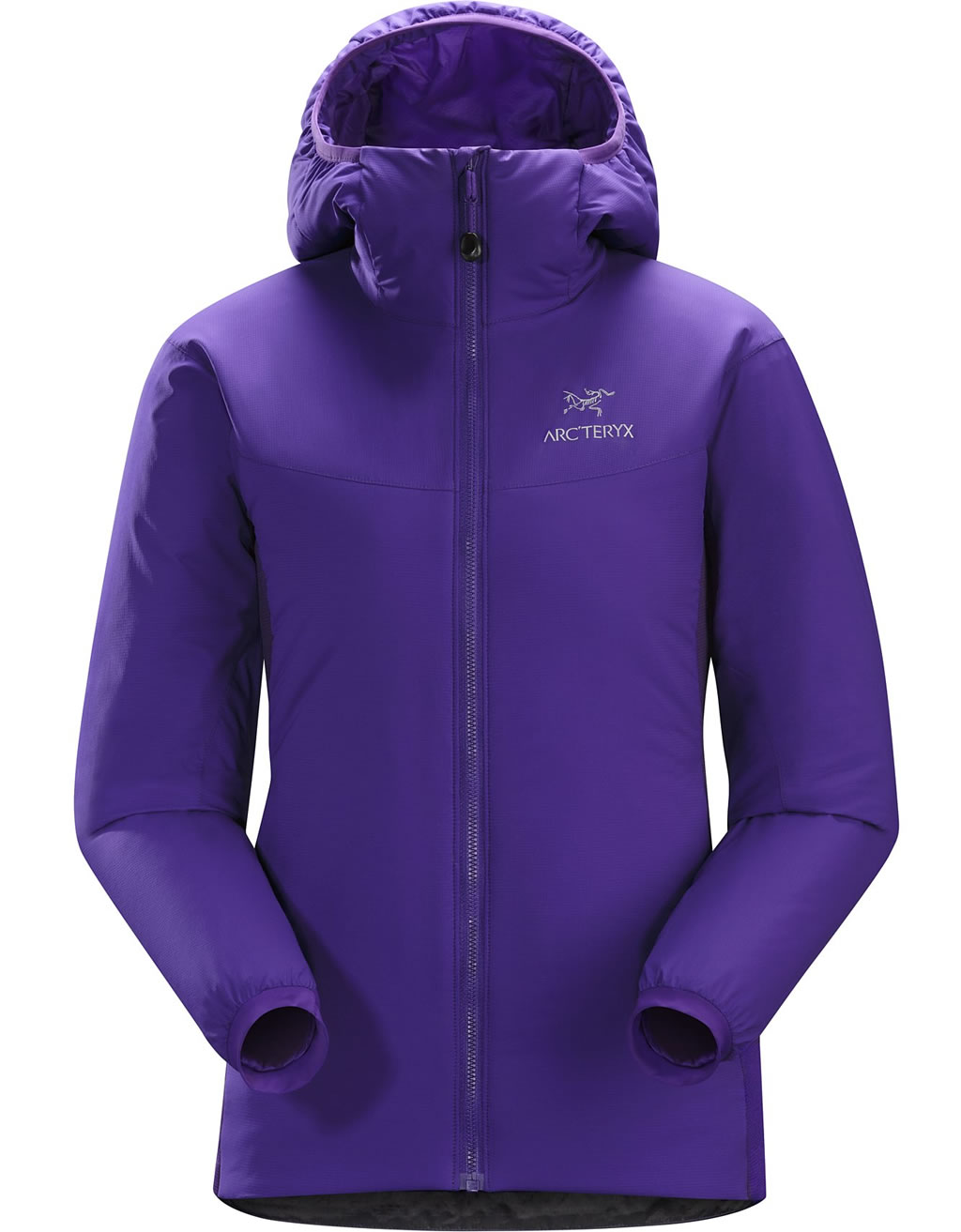 Women's Atom LT Hoody by Arc'teryx