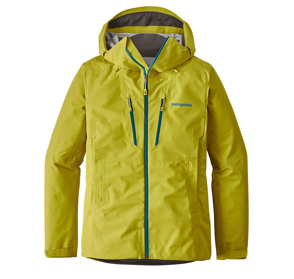 Yellow Triolet Jacket for Women