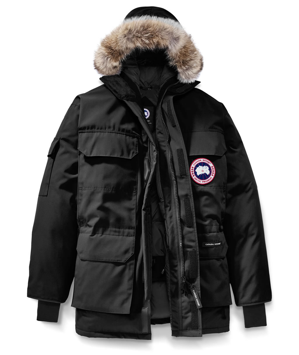 Canada Goose Expedition Parka for Men