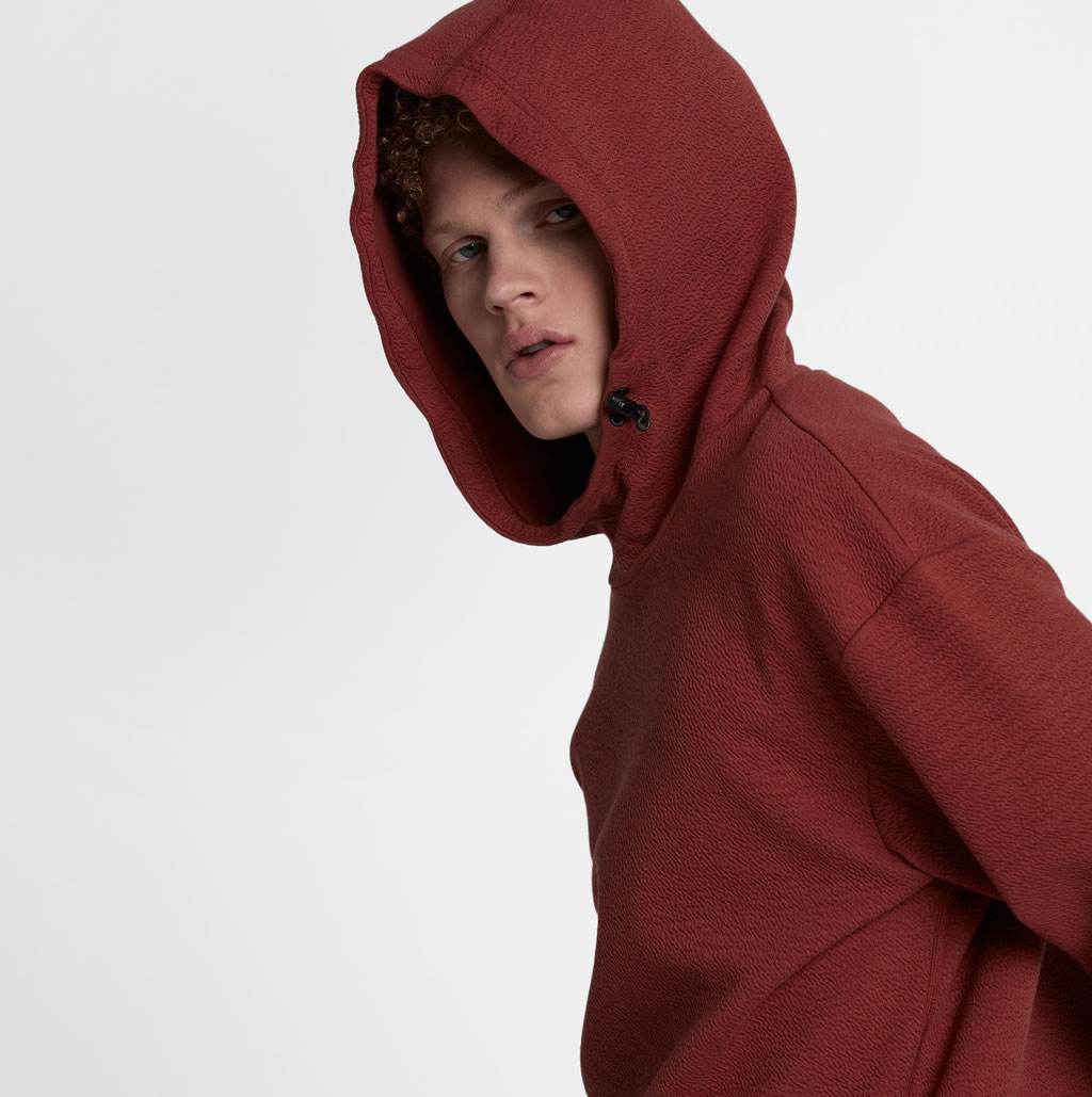 NikeLab Essentials Capsule for Men, Hoodie