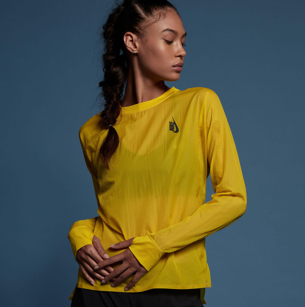 Women's Essentials Capsule Fall by NikeLab, Base Layer