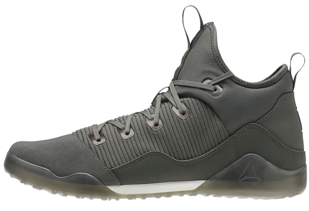 Combat Noble Trainer by Reebok Side