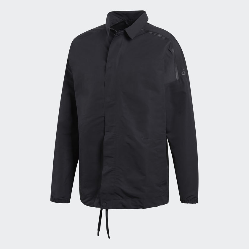 adidas Z.N.E. Anthem Supershell Jacket