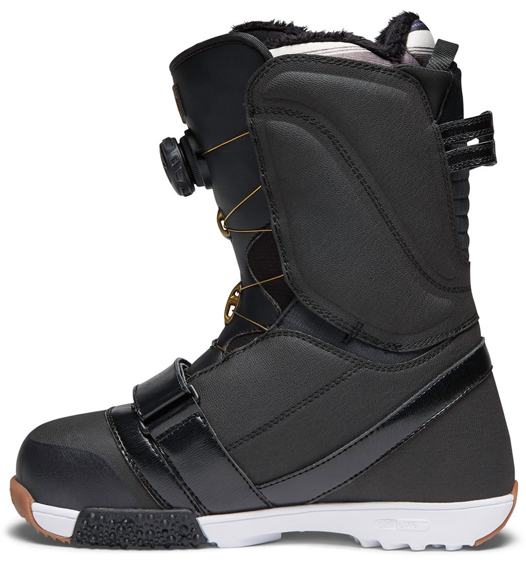 DC Shoes Women's Mora BOA Snowboard Boots