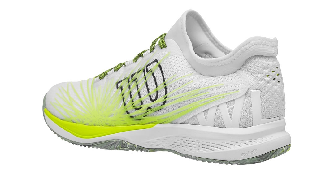 Kaos 2.0 SFT Tennis Shoes by Wilson