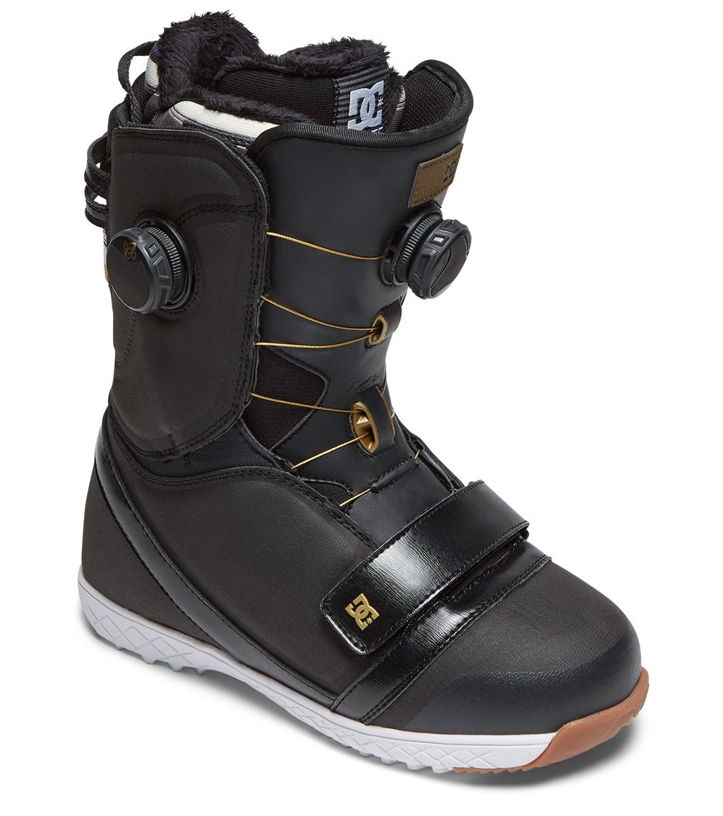 Mora BOA Snowboard Boots by DC Shoes