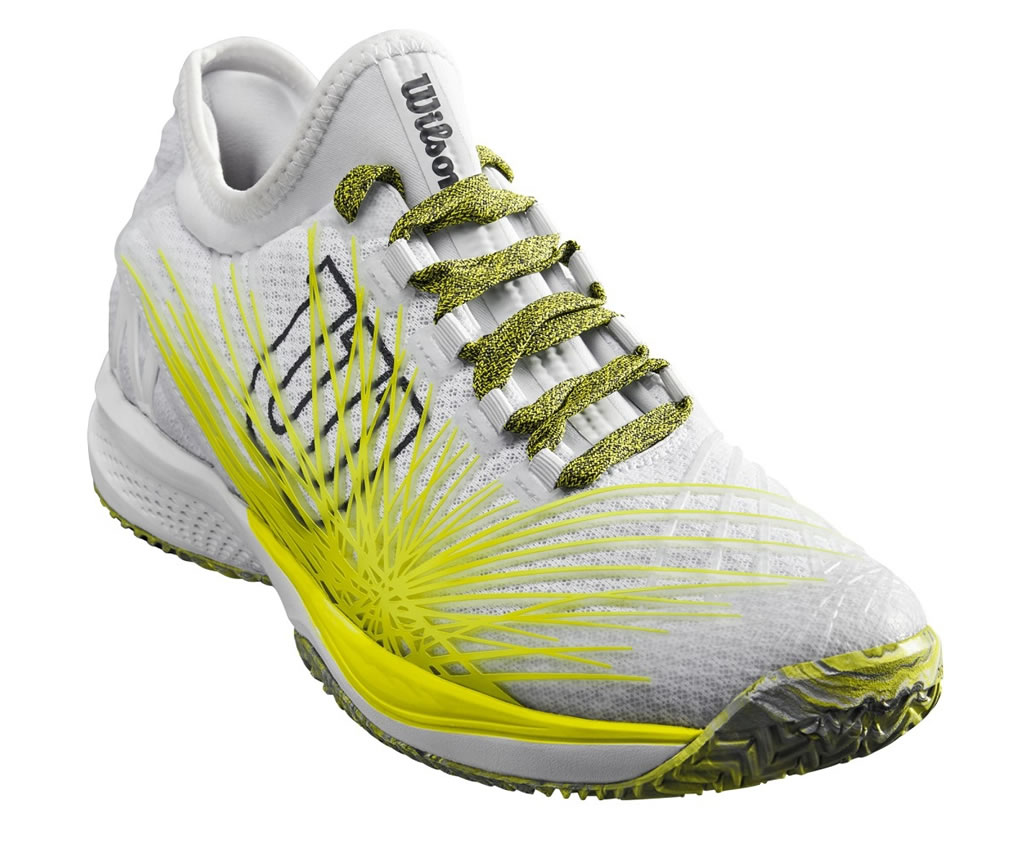 Wilsonn Kaos 2.0 SFT Tennis Shoes for Men