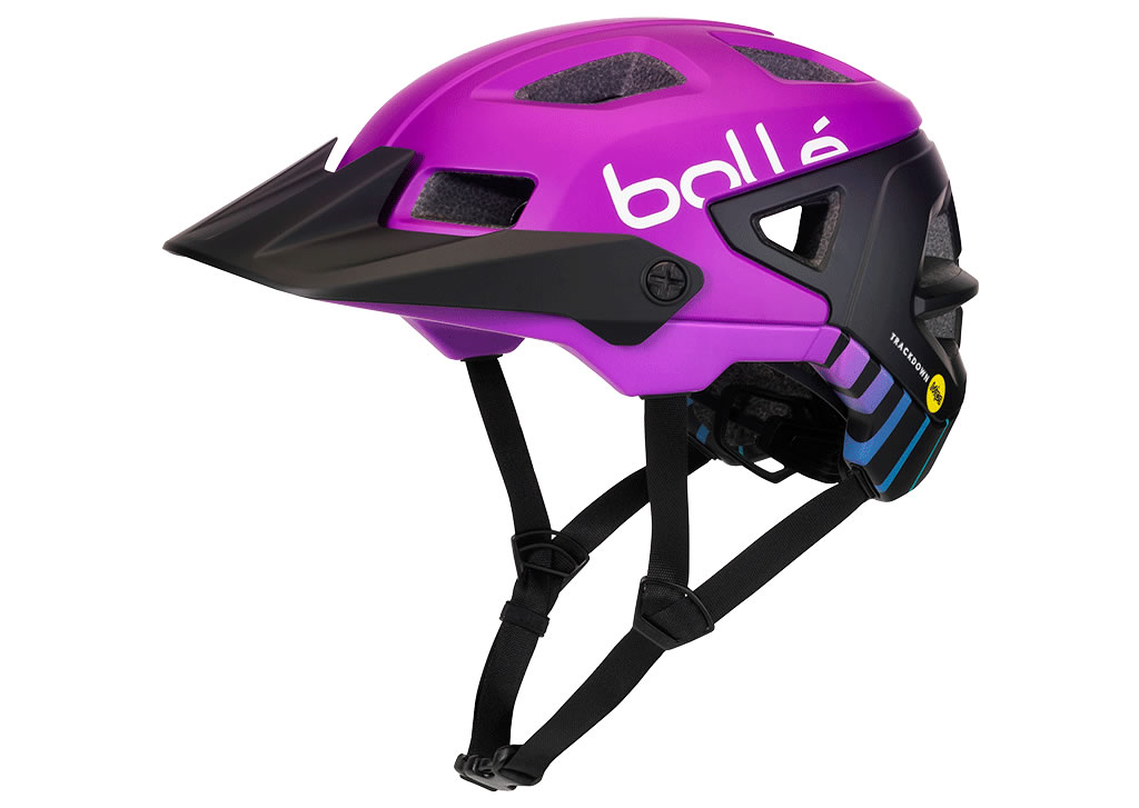 Bollé Helmet for Mountain Bikers