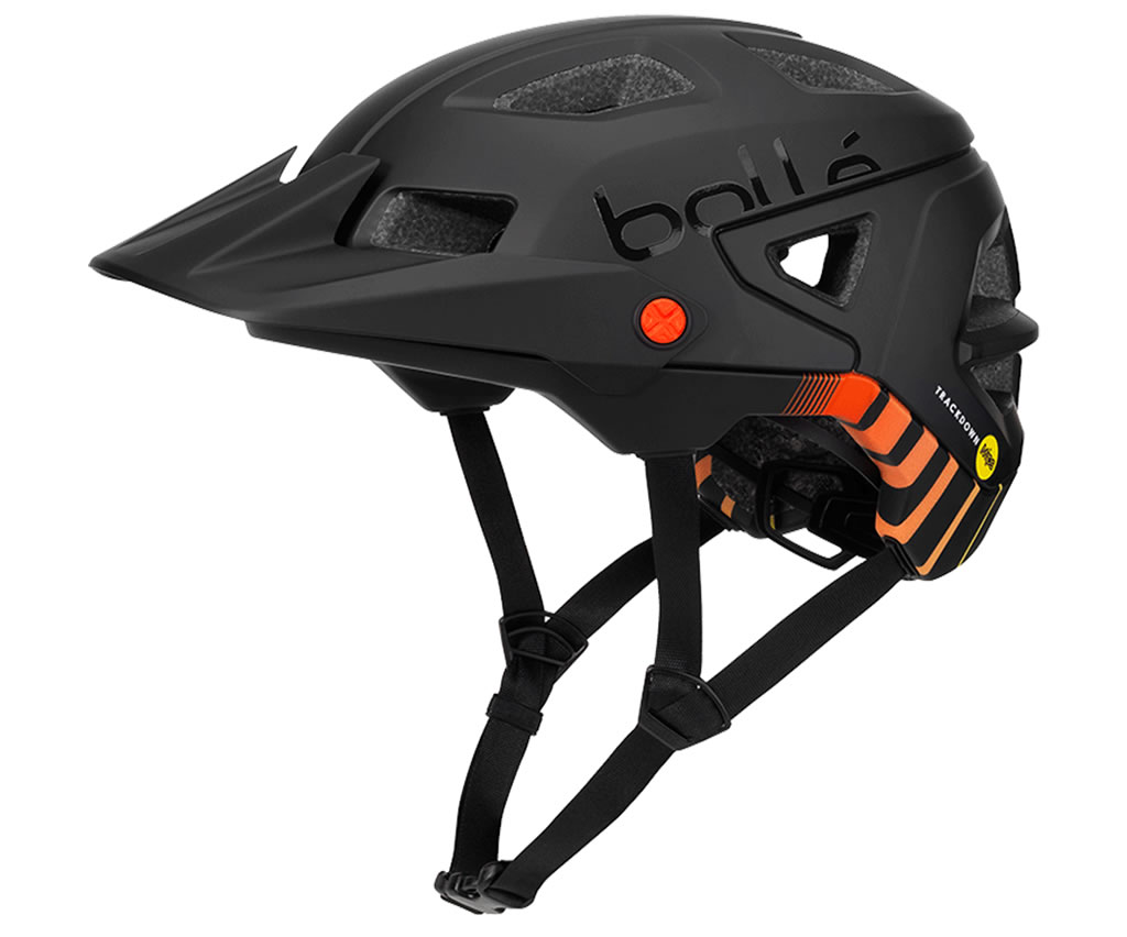 Bollé Trackdown Mips Mountain Bike Helmet