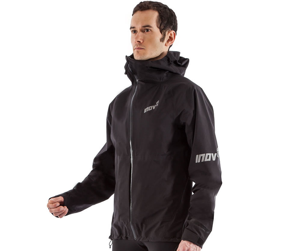 Inov-8 AT-C Protec-Shell Waterproof Jacket