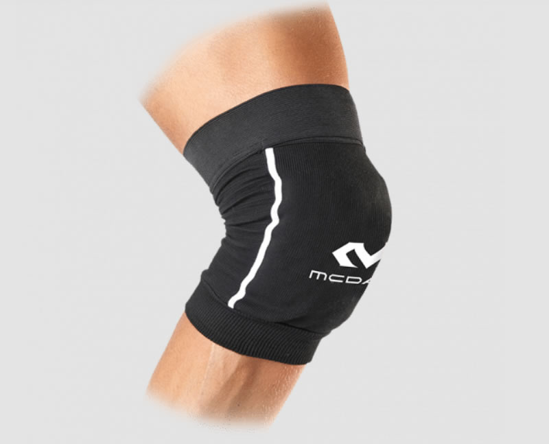 McDavid Hex Volleyball Knee Pads