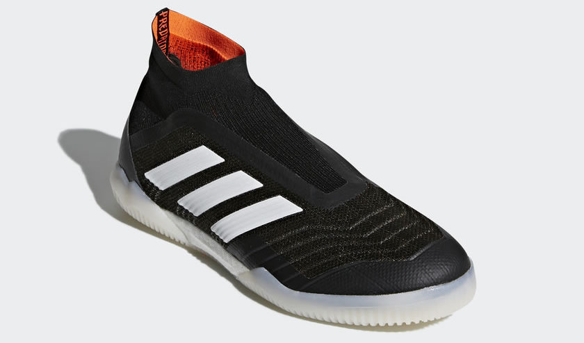 Men's Predator Tango 18+ Indoor Cleats by Adidas