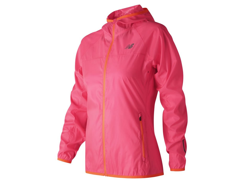 NB Windcheater Jacket for Women