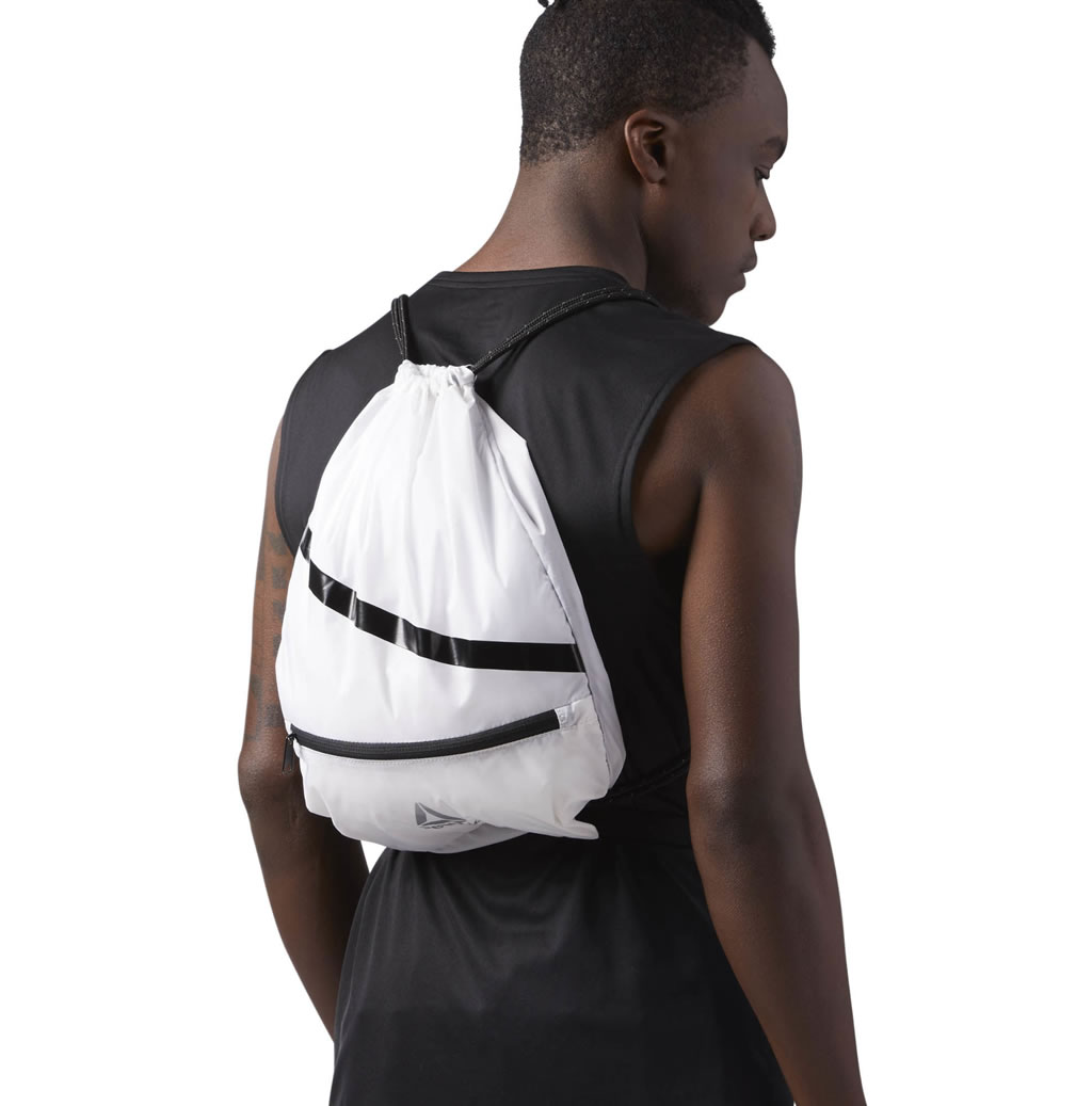 New Reebok Gymsack Designed For Running