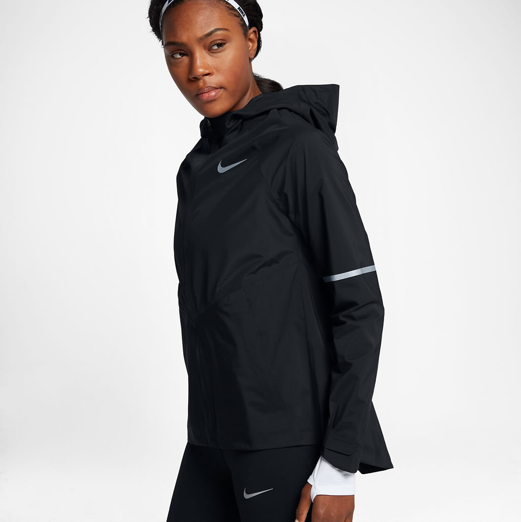 Nike Zonal AeroShield Running Jacket for Women