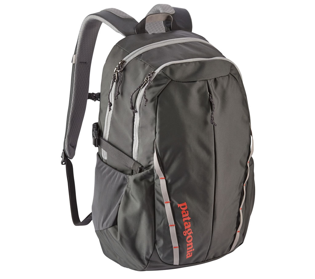The Patagonia Refugio Backpack 28l And Women S Refugio