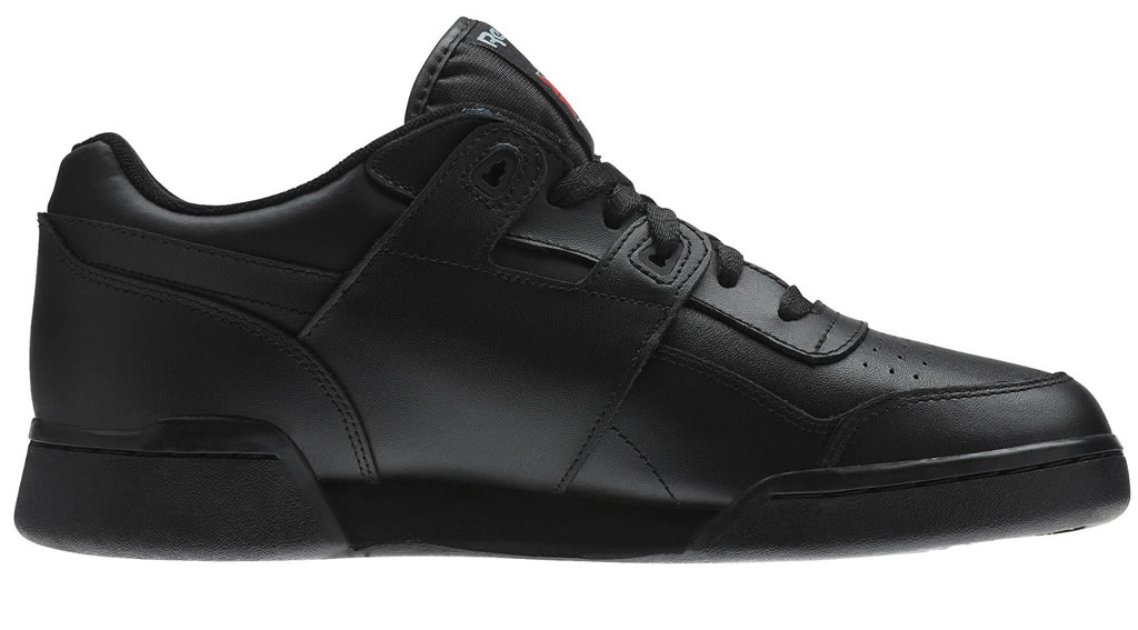 Reebok Workout Plus sneakers for Men