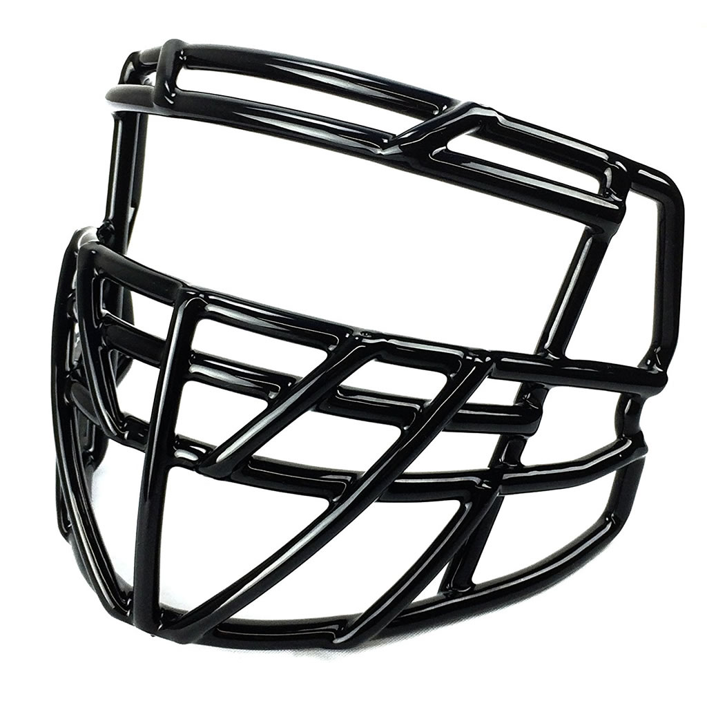 Riddell S2BDC-TX-HS4 Facemask