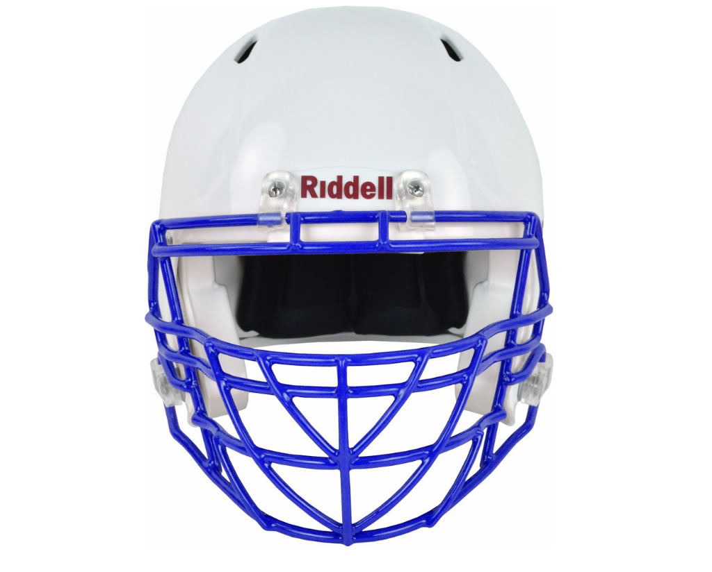 Royal S2BDC-TX-HS4 Facemask by Riddell