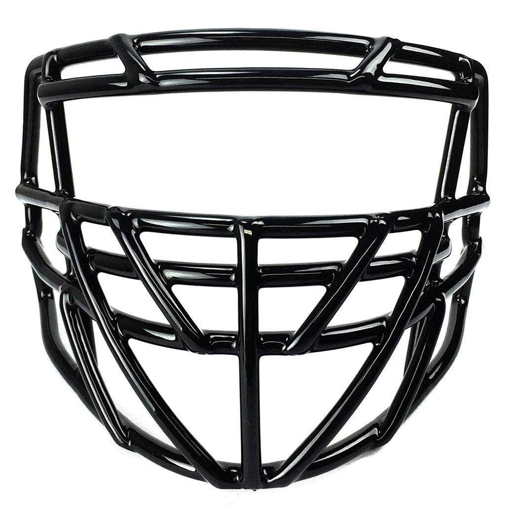 S2BDC-TX-HS4 Facemask by Riddell
