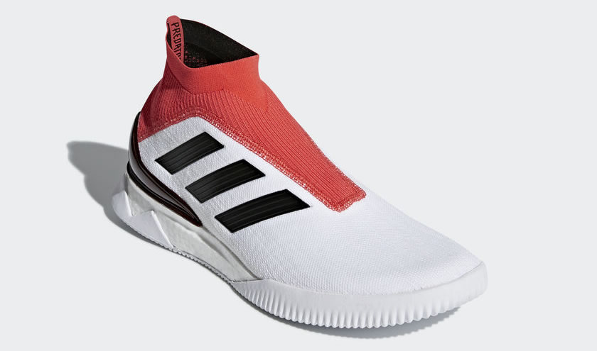 Street Predator Tango 18+ Shoes by Adidas