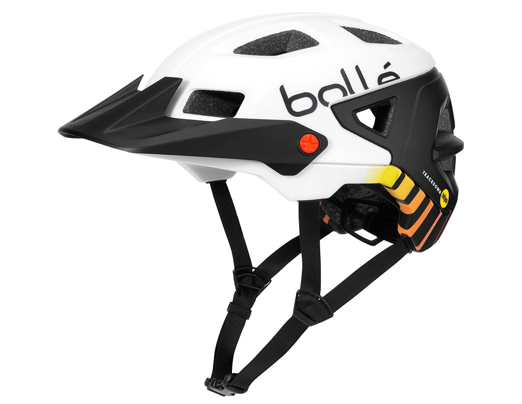Trackdown Mips Mountain Bike Helmet by Bollé