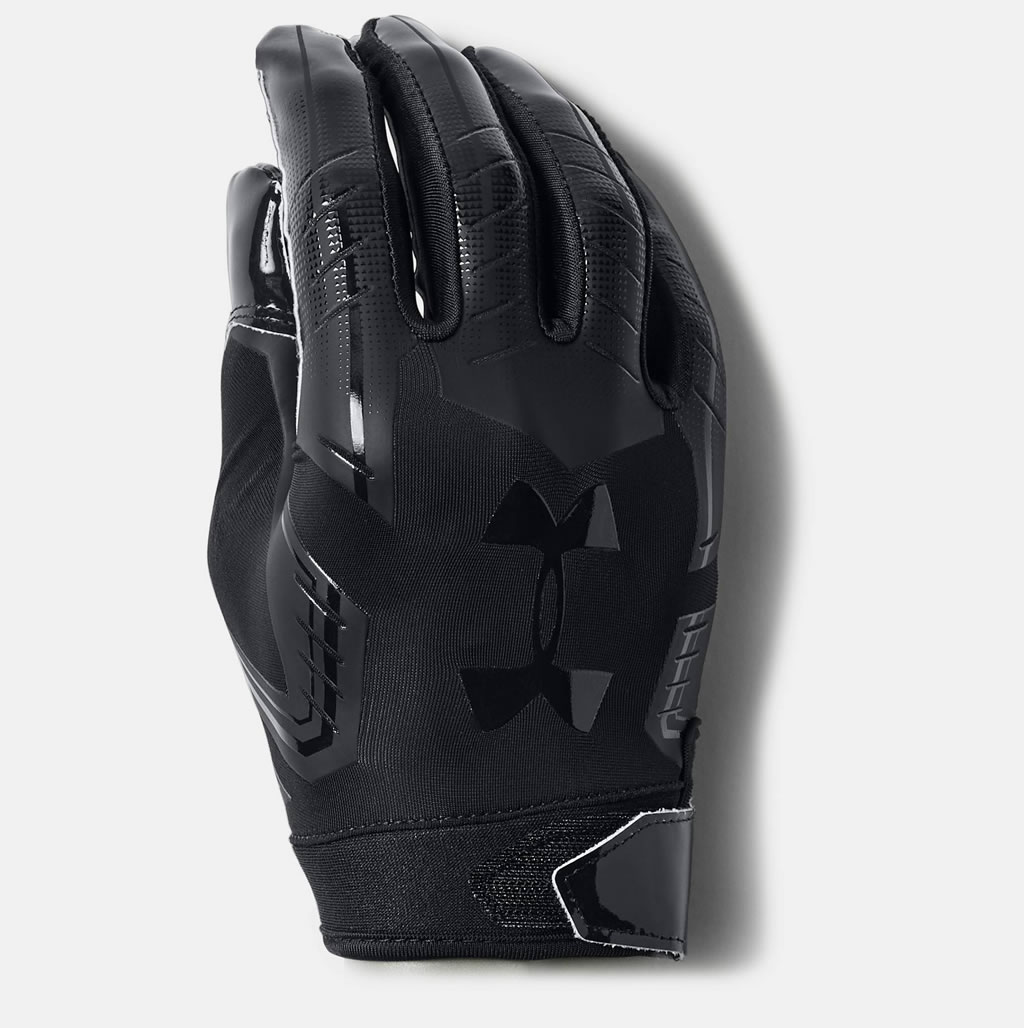 Under Armour Adult F6 Football Glove