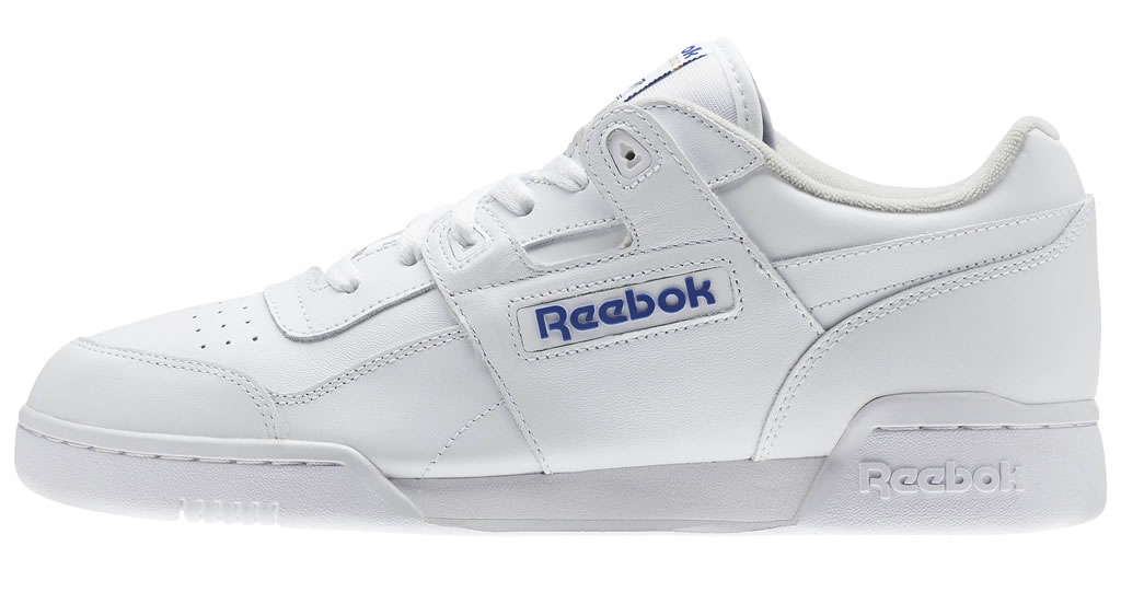 Women's Workout Plus Sneakers by Reebok