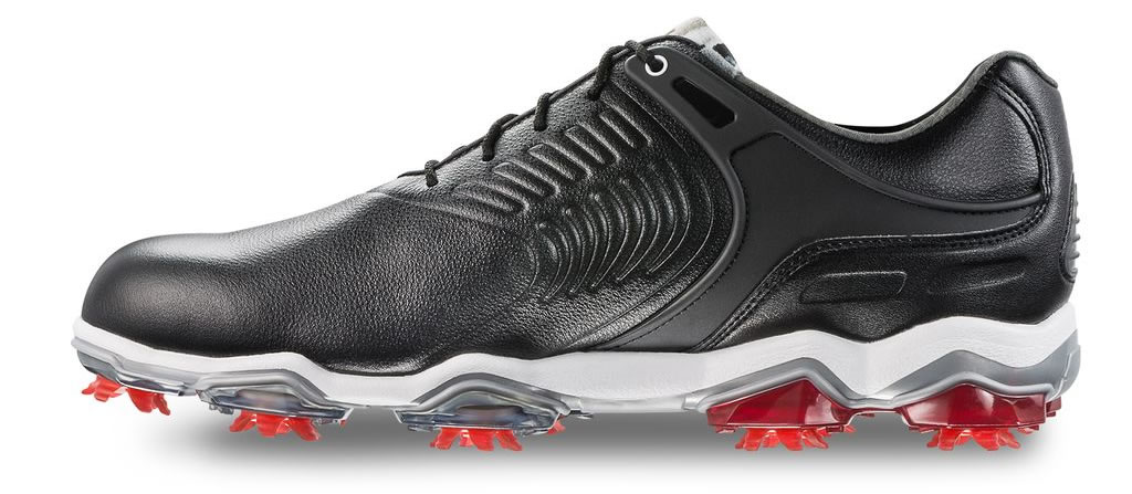 Black Mens Golf Shoes by Footjoy