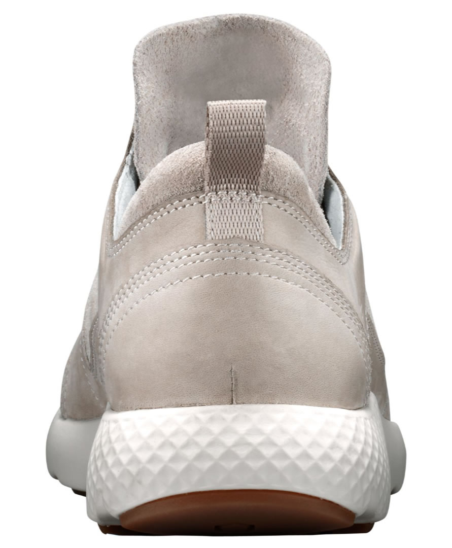 FlyRoam Leather Oxford Shoes by Timberland