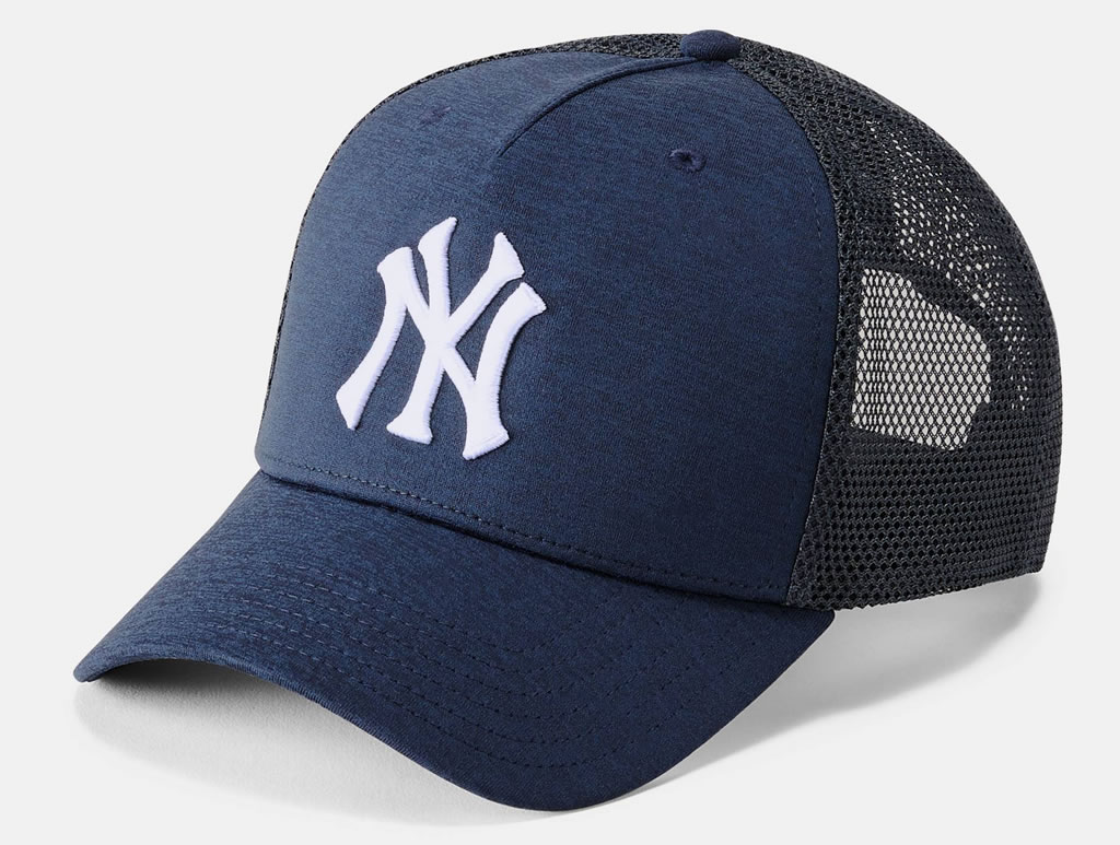 MLB baseball cap for men by UA