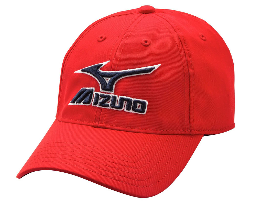Men's Baseball Cap by Mizuno