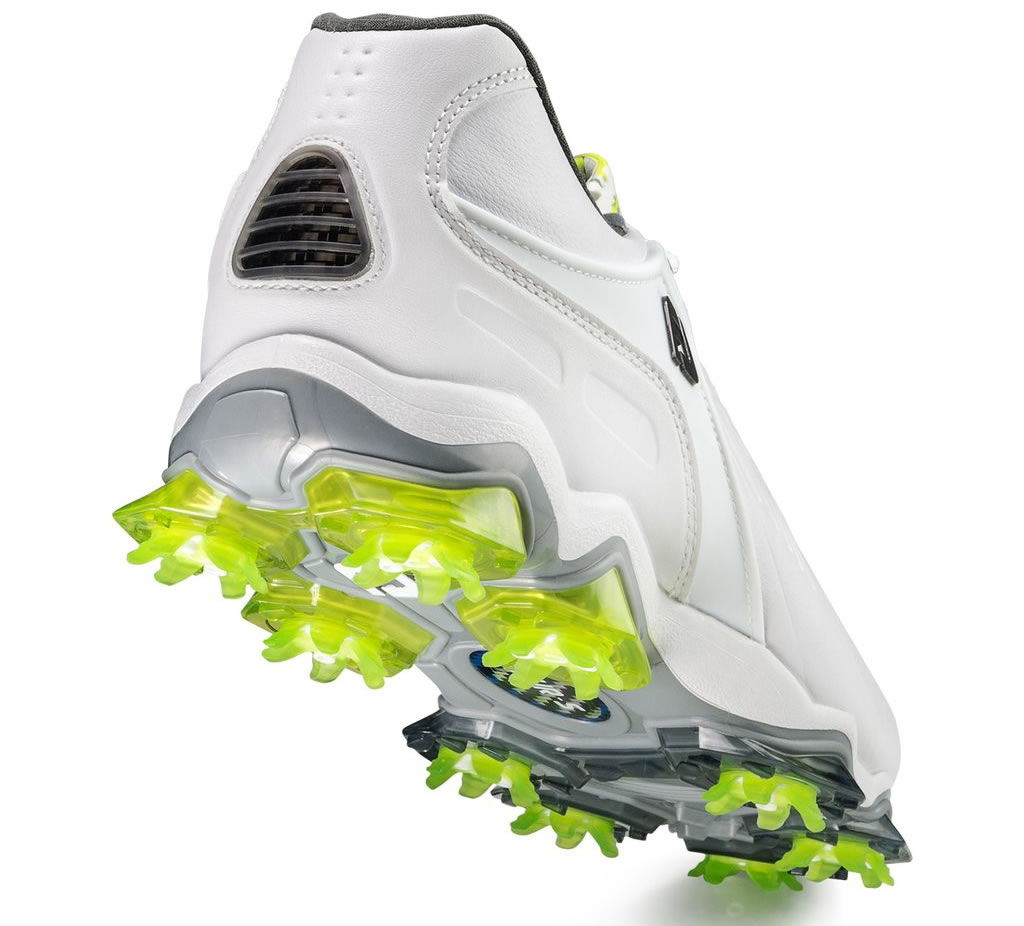Sole, Tour-S Golf Shoes For Men by Footjoy