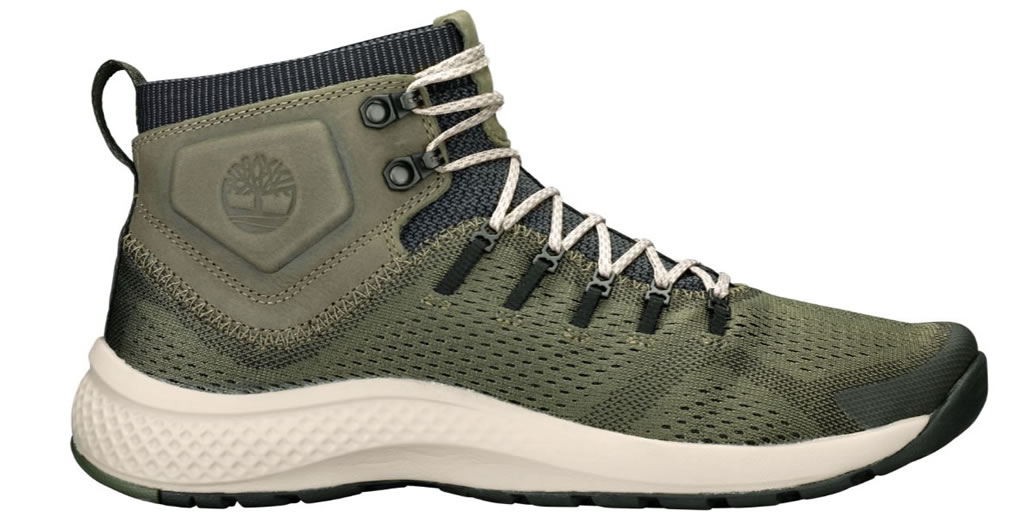 Timberland FlyRoamTrail Mixed-Media Boots
