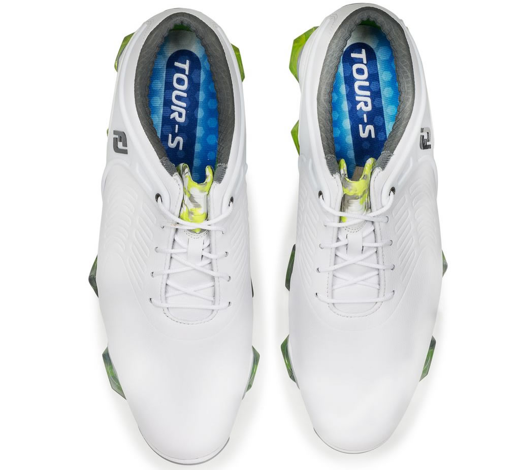 Upper, Tour-S Golf Shoes For Men by Footjoy