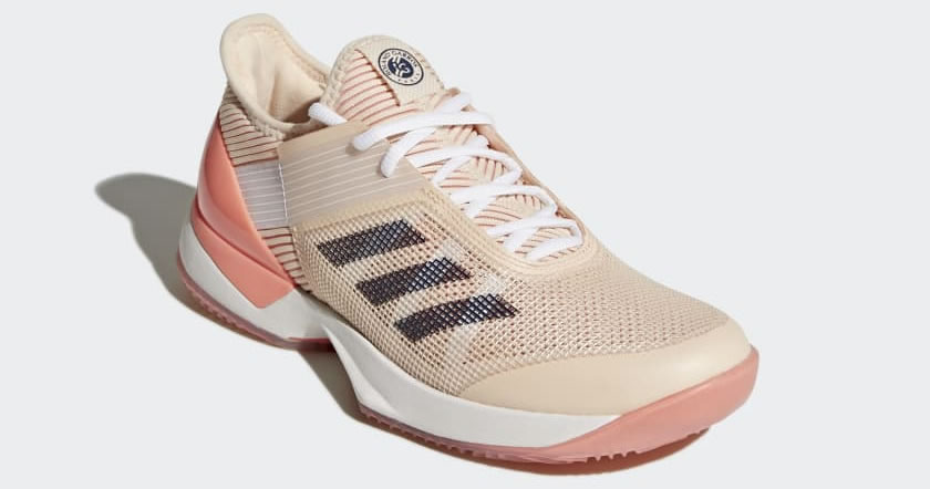 moins cher fa67f 66965 It's That Time Of The Year: Adidas Roland Garros 2018 Collection