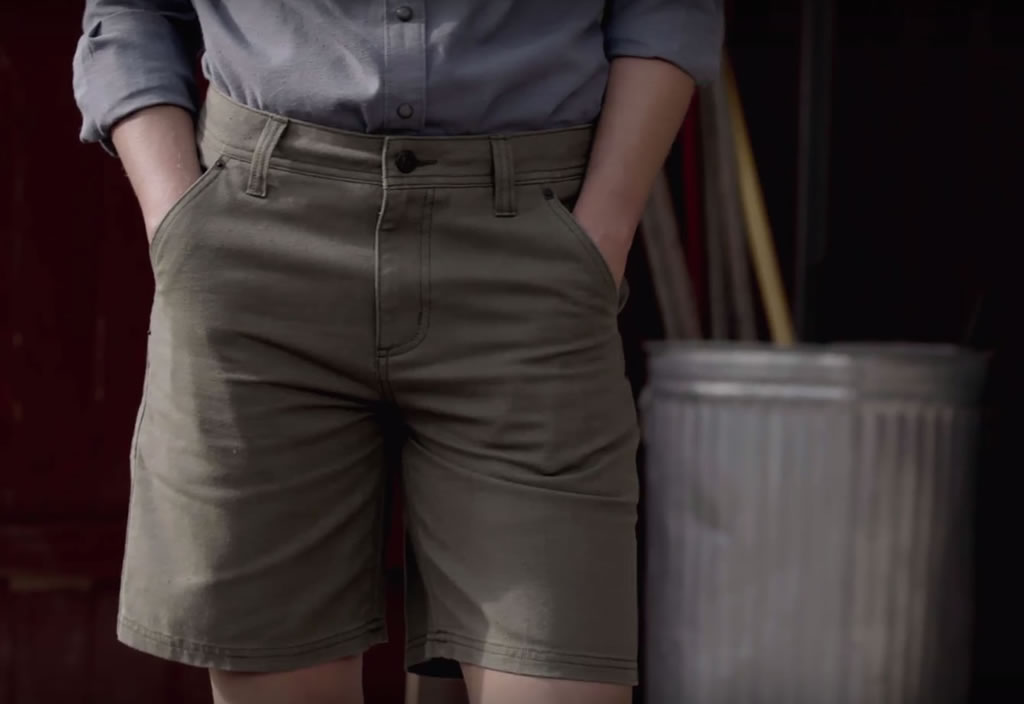 Women's Fair Trade Certified Shorts by Patagonia