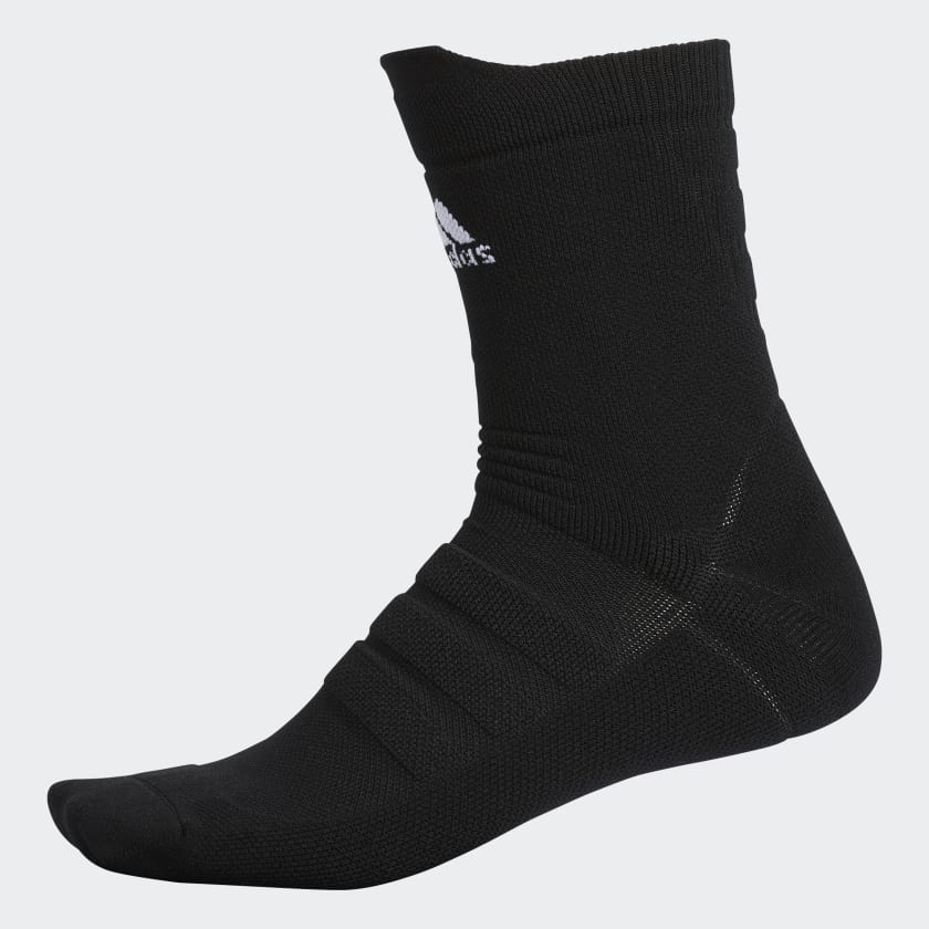 Alphaskin Lightweight Socks by Adidas
