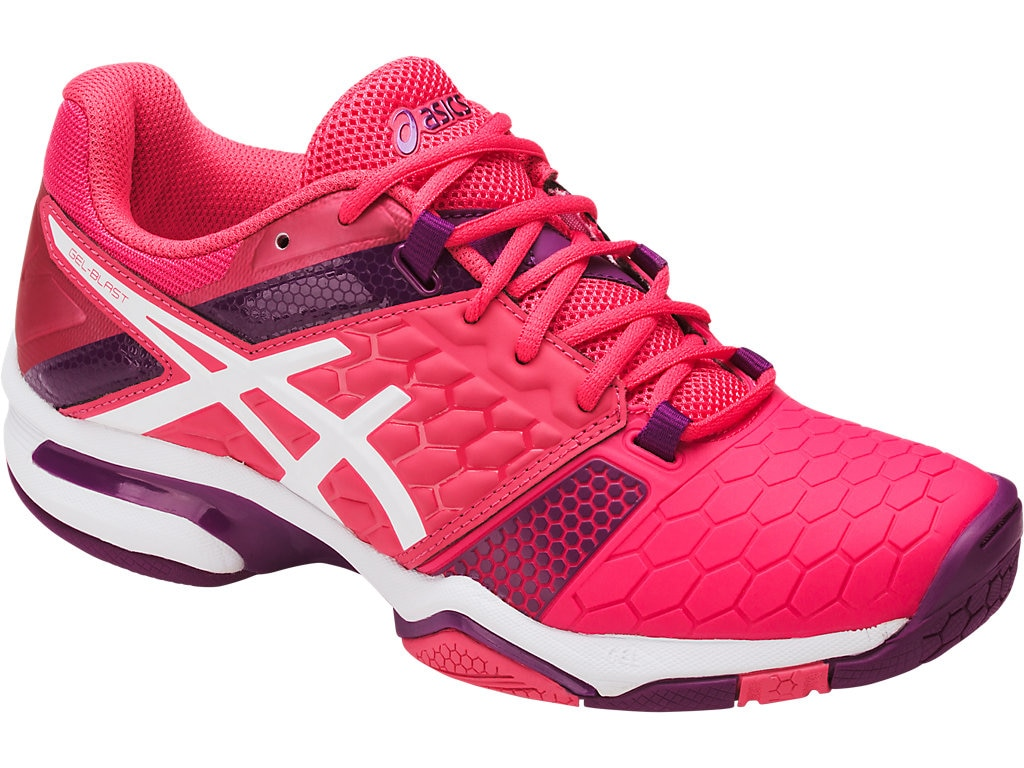 Asics Womens Gel-Blast 7 handball shoes
