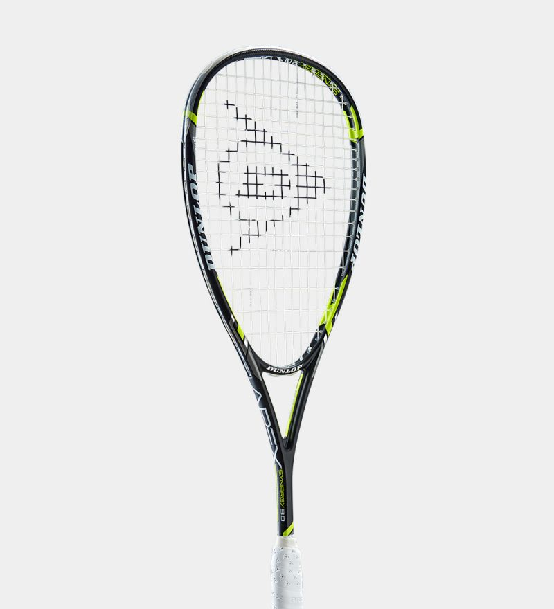 Dunlop Apex Synergy 3.0 Squash Racket