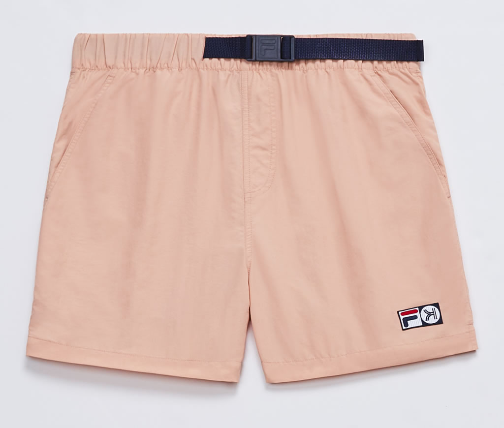 Shorts, Collection By Fila And Kinfolk
