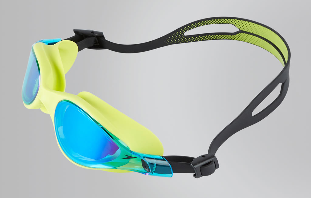 Speedo Swimming Goggles V-Class Vue Mirror
