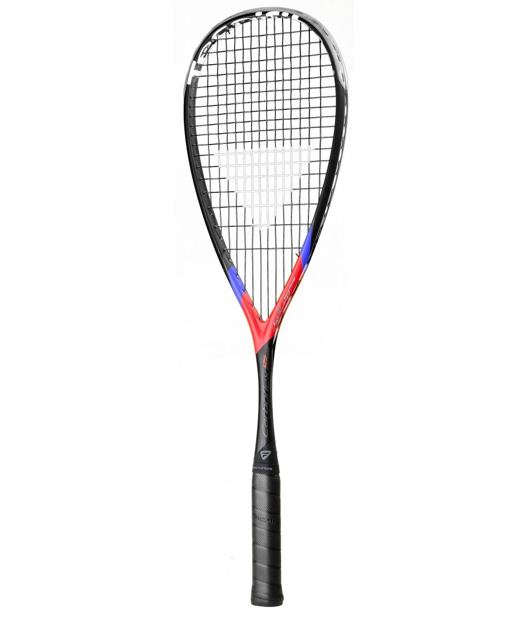 Tecnifibre Carboflex X-Speed Squash Racket