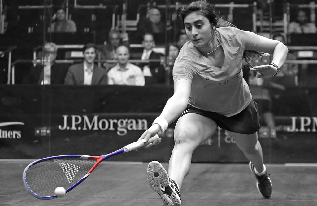 The best squash rackets for 2018