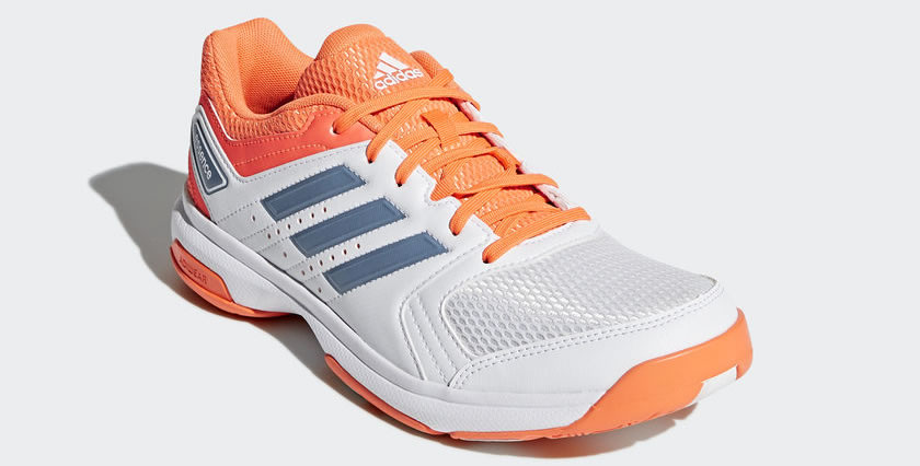 Women Handball Essence Shoes by Adidas